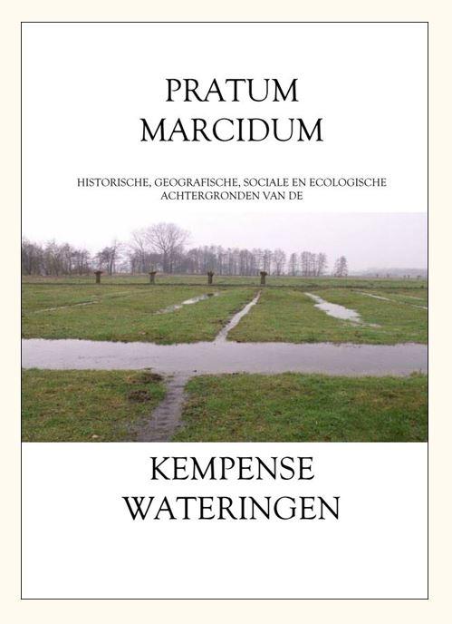 pratum marcidum book cover