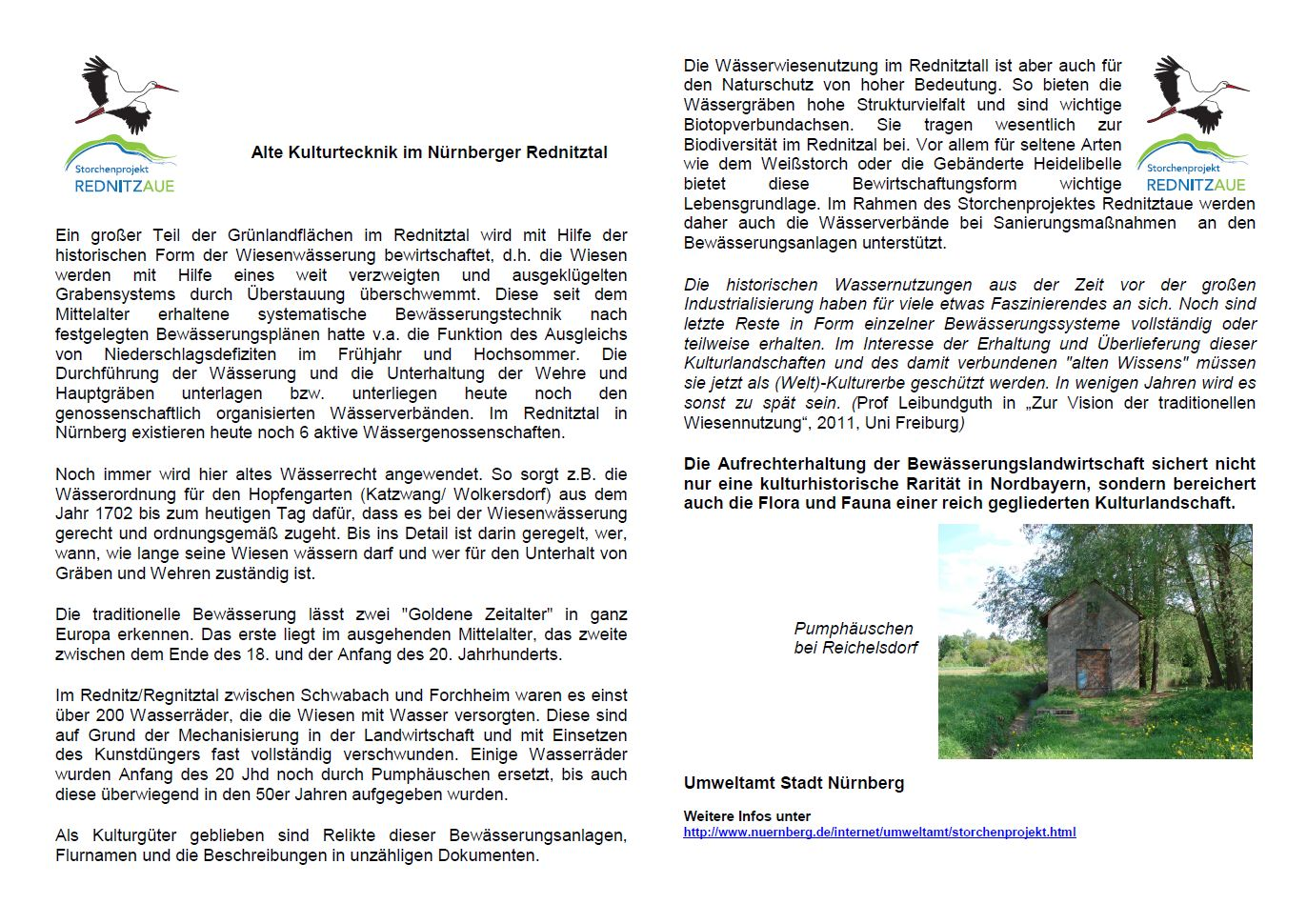 flyer wässerwiesen im rednitztal klein 2